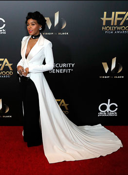 Janelle Monaecover Celebrity